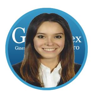 Srta. Claudia Brassesco Garcia