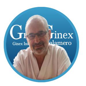 Sr. Enric Salinas Argente
