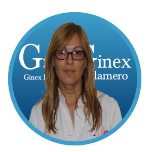 Srta. Joana Arévalo García