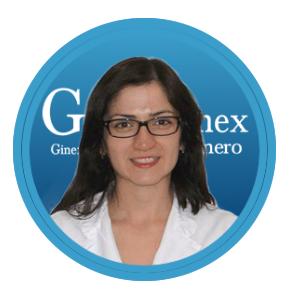 Dra. Silvia Agramunt Garcia