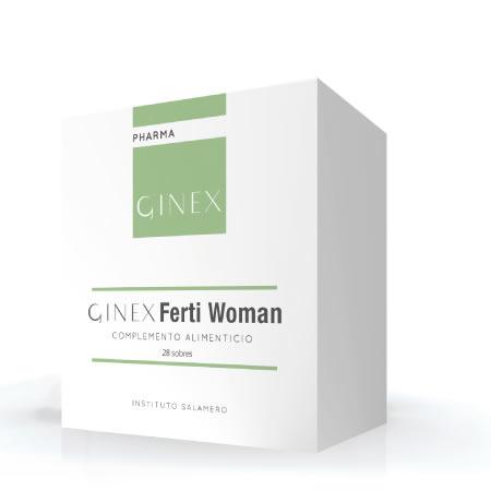 GINEX - Ferti Woman